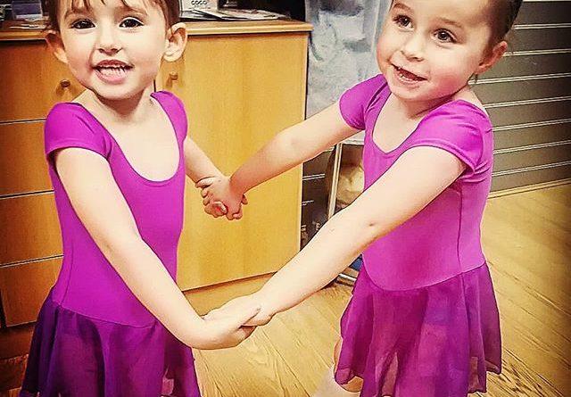 ballet bestie